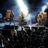 Gloria Lewis, Grunge, Hard Rock band