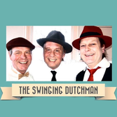THE SWINGING DUTCHMAN (trio), Swing, Bossa nova, Jazz band