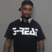 G-REAT, Afro, Dancehall, Electronic dj