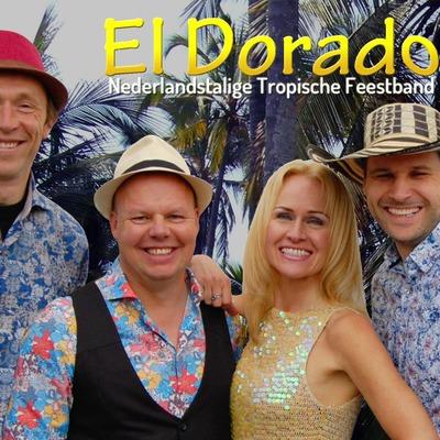 El Dorado, Nederpop, Cumbia, Smartlap band
