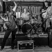 Firehouse Mama, Rock, Blues band