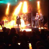 Firehouse Mama, Rock, Blues, Soul band