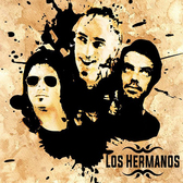 Los Hermanos, Akoestisch, Gipsy, Flamenco ensemble