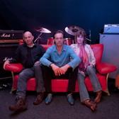 RedHotAndBlue, Funk, Rock, Blues band