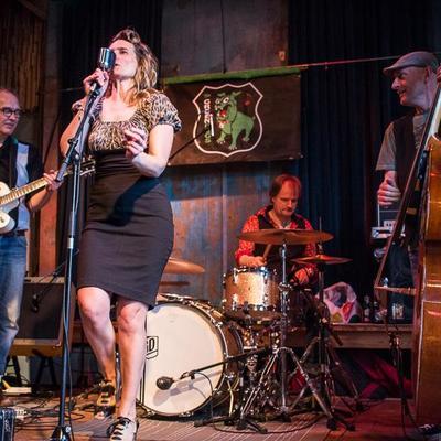 The Greendogs, Rock 'n Roll, Rockabilly band