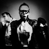 Bromley, Indie Rock, Alternatief, Rock 'n Roll band