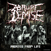Abrupt Demise, Metal, Death Metal band