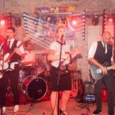 Square, Akoestisch, Pop, Rock band