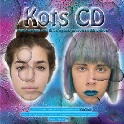 Kots, Kleinkunst, Muziektheater, Komedie band