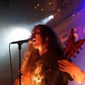 Grindpad, Heavy metal band