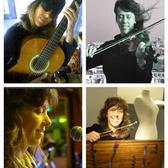Cimbalompit, Wereldmuziek, Gipsy, Balkan soloartist