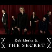 Rob Klerkx & The Secret, Akoestisch, Alternatief, Indie Rock band