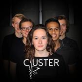 CLUSTER!, Soul, Pop, Funk band