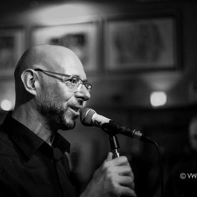 Anton Kwantes, Big Band, Pop, Nederpop soloartist