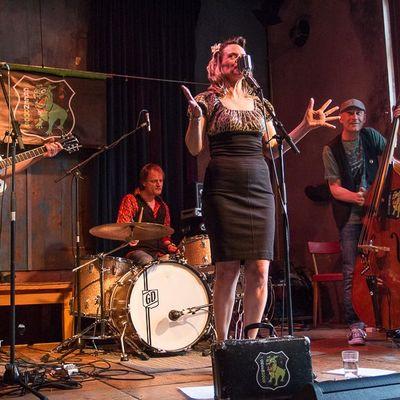 The Greendogs Rockabilly, Rockabilly, Rock 'n Roll band