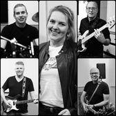 Black Rose, Rock, Pop, Coverband band