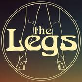 The Legs, Blues, Psychedelic, Rock 'n Roll band