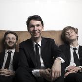 Floris Kappeyne Trio, Jazz, Akoestisch ensemble