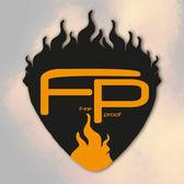 FireProof, Coverband, Rock, Nederpop band