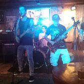 Kick Me Out, Metal, Punk band