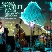 Cristina Miguel Trio, Swing, Jazz, Akoestisch ensemble
