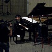 Giovanni Agosti, Akoestisch, Jazz band