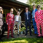 Suit Up! Coverband , Coverband, Rock, Rock 'n Roll band