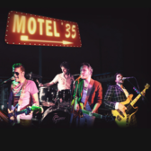 Motel '35, Soul, Rock 'n Roll, Blues band