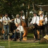Pick 'n' Shovel , Bluegrass, Country, Blues band