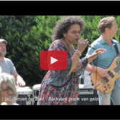 BackYard, Afro, Soul, Funk band