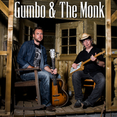 Gumbo & The Monk, Folk, Blues, Country ensemble