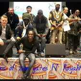 Rosjahfari, Reggae band
