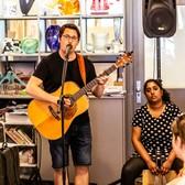 Coen & Leela, Akoestisch, Singer-songwriter, Pop band