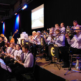 Fortnight Swing Bigband, Entertainment, Swing, Big Band band