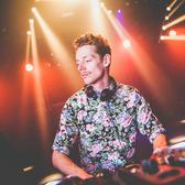 DJ Lucas Benjamin, Funk, Soul, Jazz dj