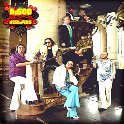 Disco Disciples, Disco band