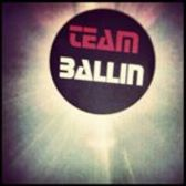 TEAM-BALLIN, Afro, Zouk, Hip Hop band