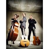 Reinier Voet & Pigalle44, Gipsy, Jazz, Akoestisch band