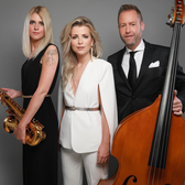 Jennifer Ewbank - Akoestische band, Coverband, Easy Listening, Pop band