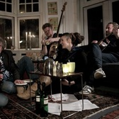 Dear Ellinor, Folk, Indie Rock, Singer-songwriter band