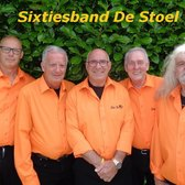 Sixsties Band De Stoel, Coverband, Rock 'n Roll, Nederpop band