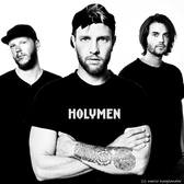 HOLYMEN, Rock, Grunge band