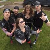 Little Devil Allstars, Tributeband, Hard Rock, Rock band