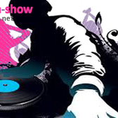 DJ drive-in-show KVL, Allround, Pop, Disco dj