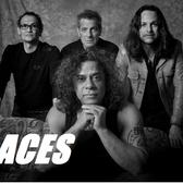 "ACES ""Artiest v/h jaar 2016"" Gigstarter, Rock band"