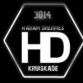 HaramDrerries, Hip Hop band
