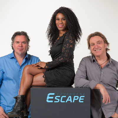 Coverband Escape, Entertainment, Coverband, Disco band