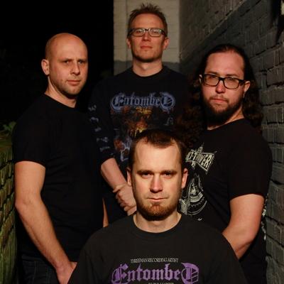 Panoptikon, Death Metal, Metal band