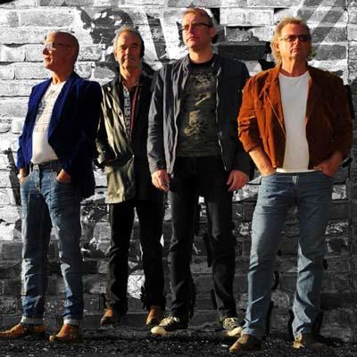 Zuver Scheerwol, Country, Funk, Rock band