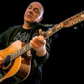 Martin van de Vrugt, Akoestisch, Folk, Singer-songwriter soloartist
